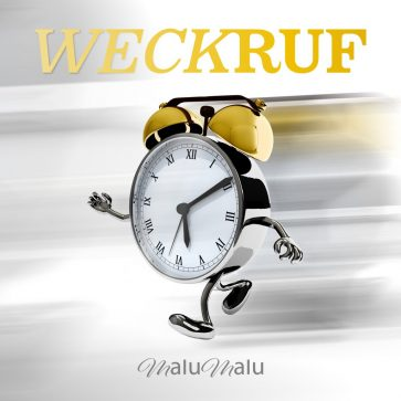 Weckruf_Single_cover